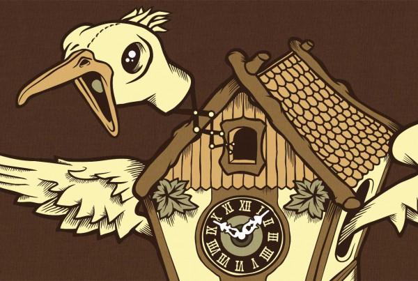 Cuckoo Clock Teaser - Björn Siems