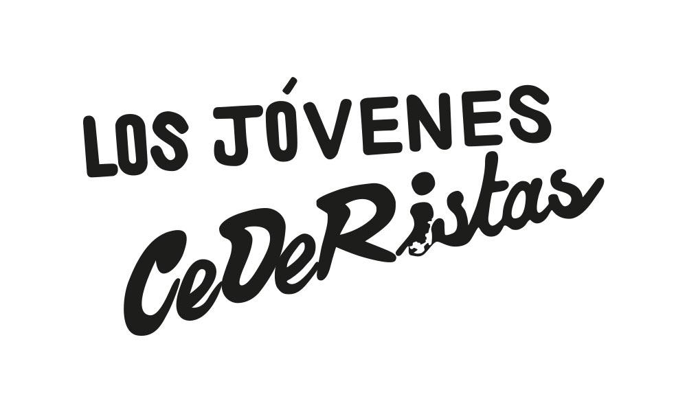 Types of Cuba Typography Los Jóvenes CeDeRistas - Björn Siems